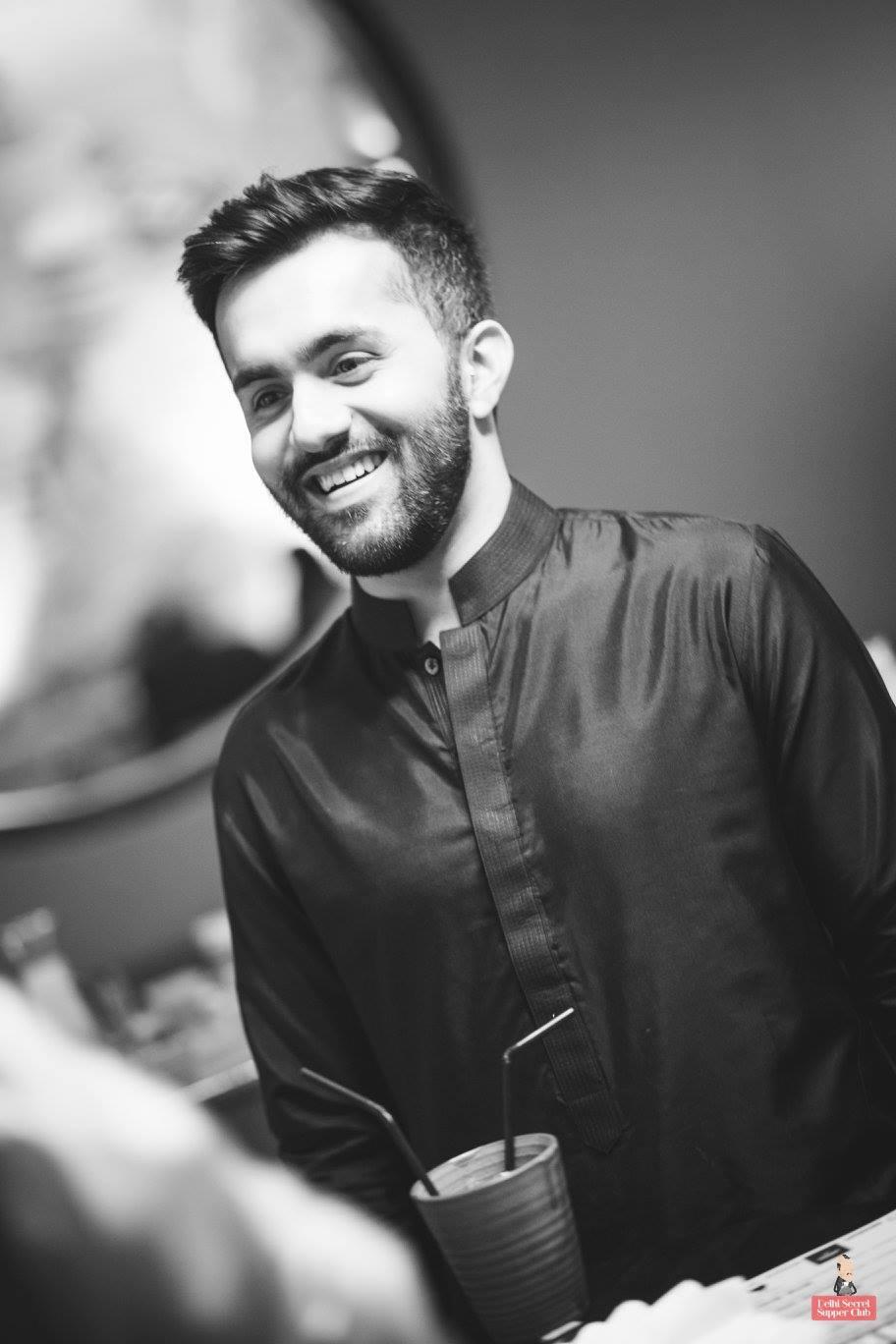 Ishaan Sethi    Co-Founder & CEO