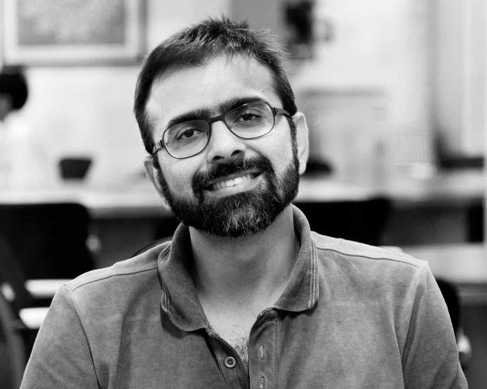 Sachin Bhatia    Advisor  (Co-Founder TrulyMadly, Co-Founder MakeMyTrip)