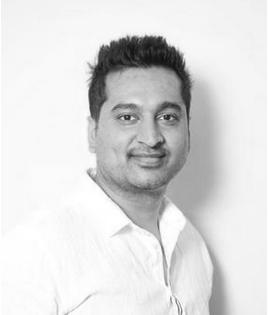 Rahul Kumar    Advisor  (Co-Founder TrulyMadly, ex-AVP MakeMyTrip)
