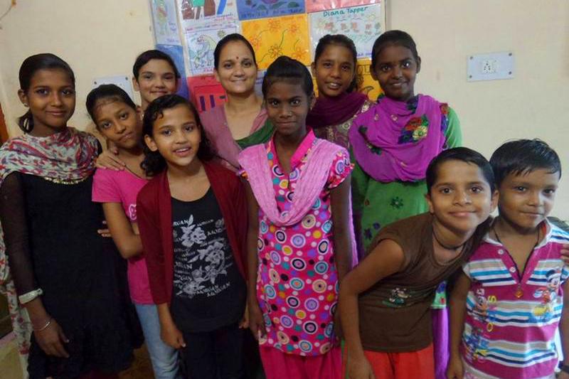 Children of the Ganga Charity