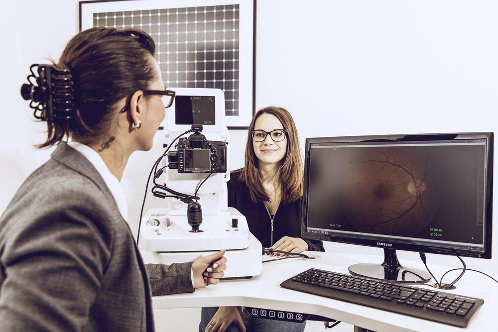 Akademie Exzellenzseminare für Augenoptikermeister