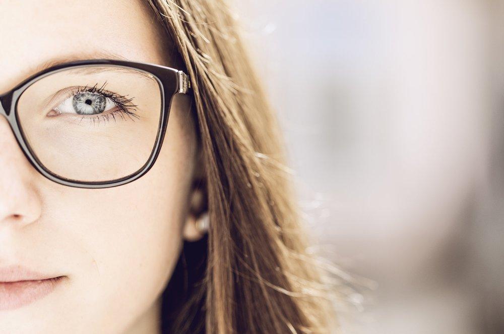 Erkrankungen & Auswirkungen auf das Auge -