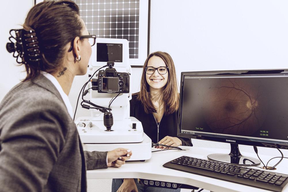 Optometrist HWK - Lehrgang für AugenoptikermeisterStart: Mittwoch der 27.03.2019