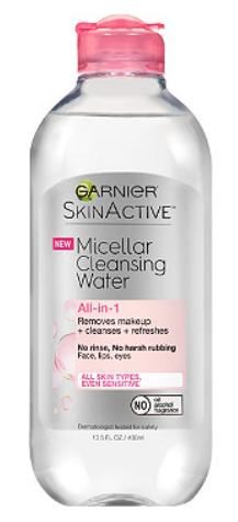 Garnier - Micellar cleansing water