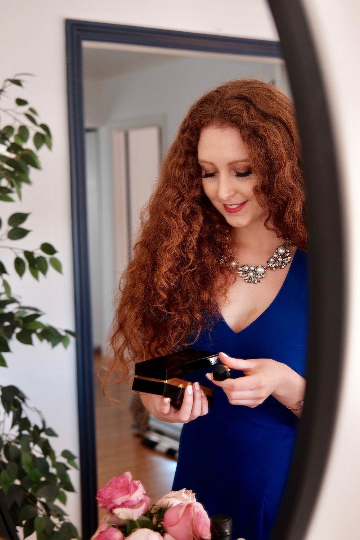 Lorna Ryan Model Blogger