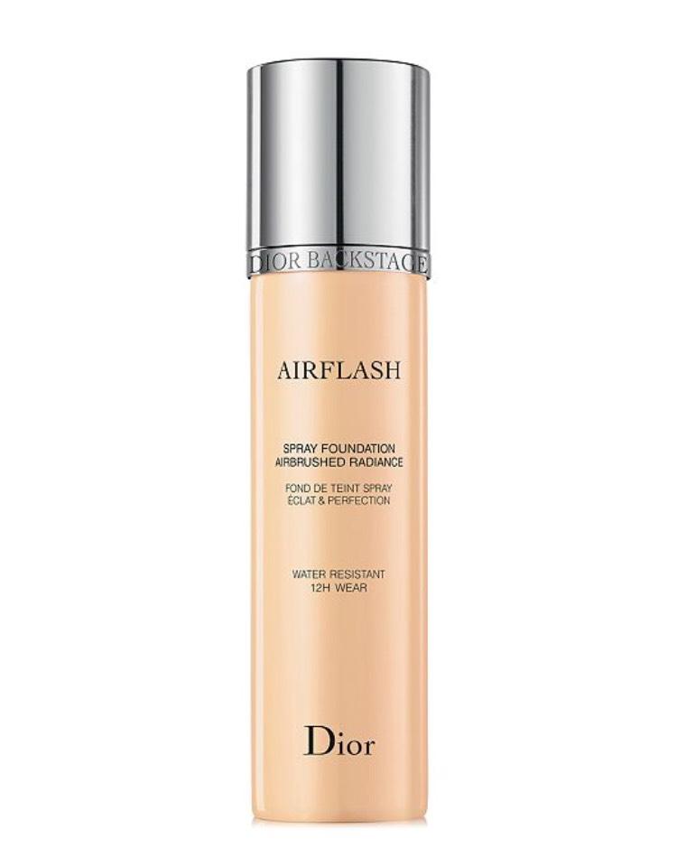Dior Foundation review beauty blogger san francisco Lorna Ryan Model