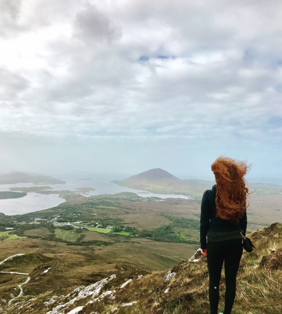 Diamond Hill, Connemara