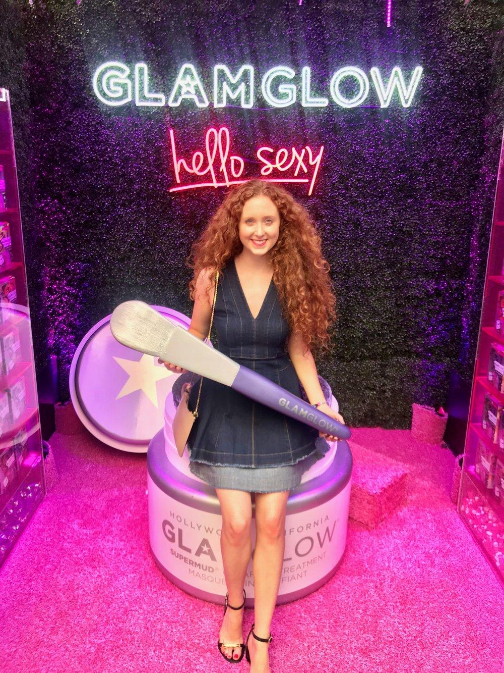 Glam Glow Heaven