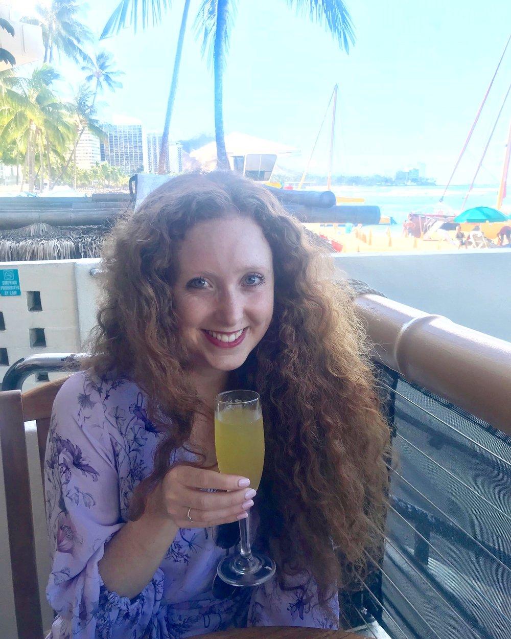 Lorna Ryan model Galway Hawaii travel blogger san francisco blogger irish blogger wanderlust hawaii honolulu vacation style island life