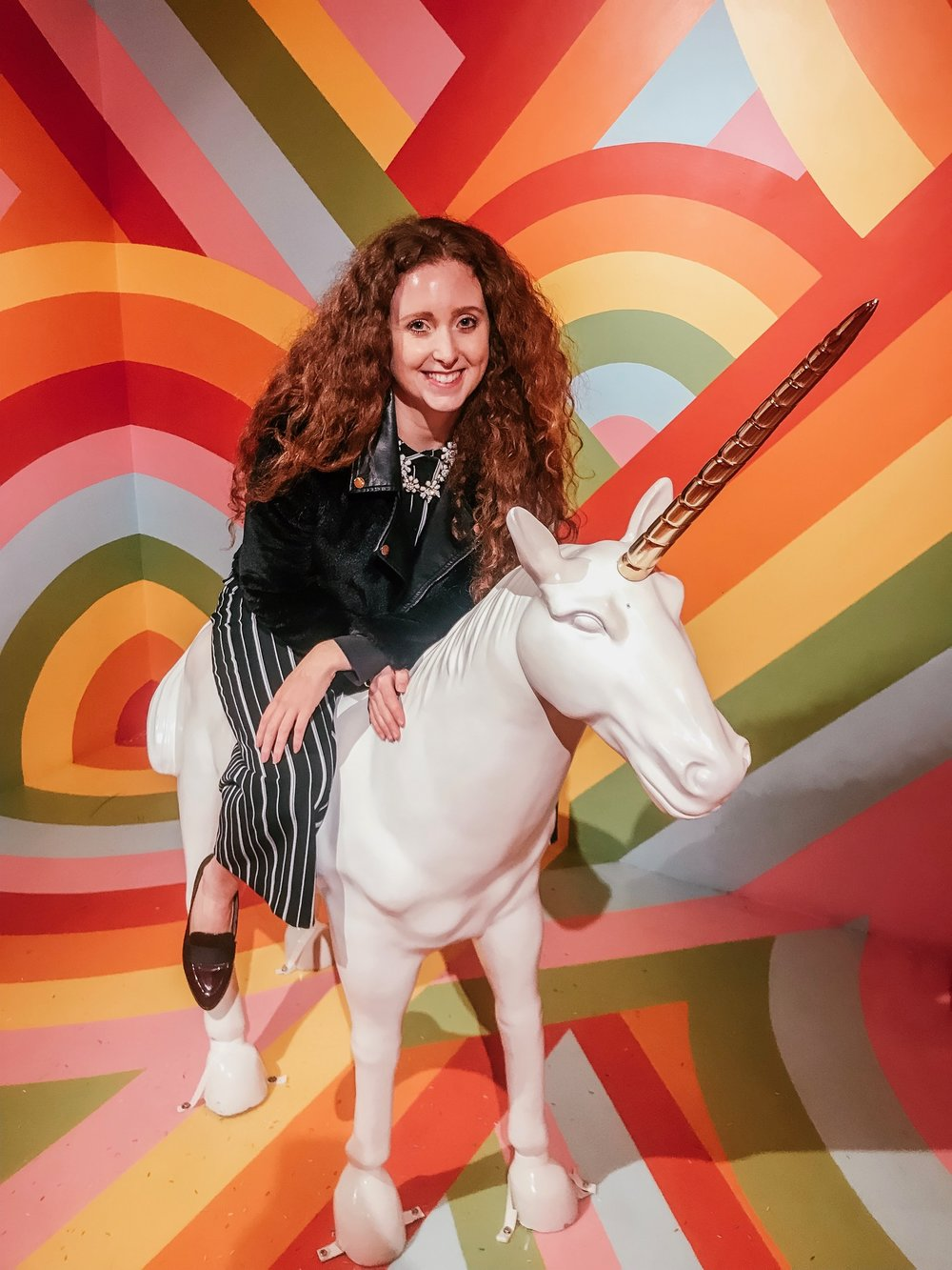 Museum of Icecream MOIC Review San Francisco Blogger Influencer Lorna Ryan