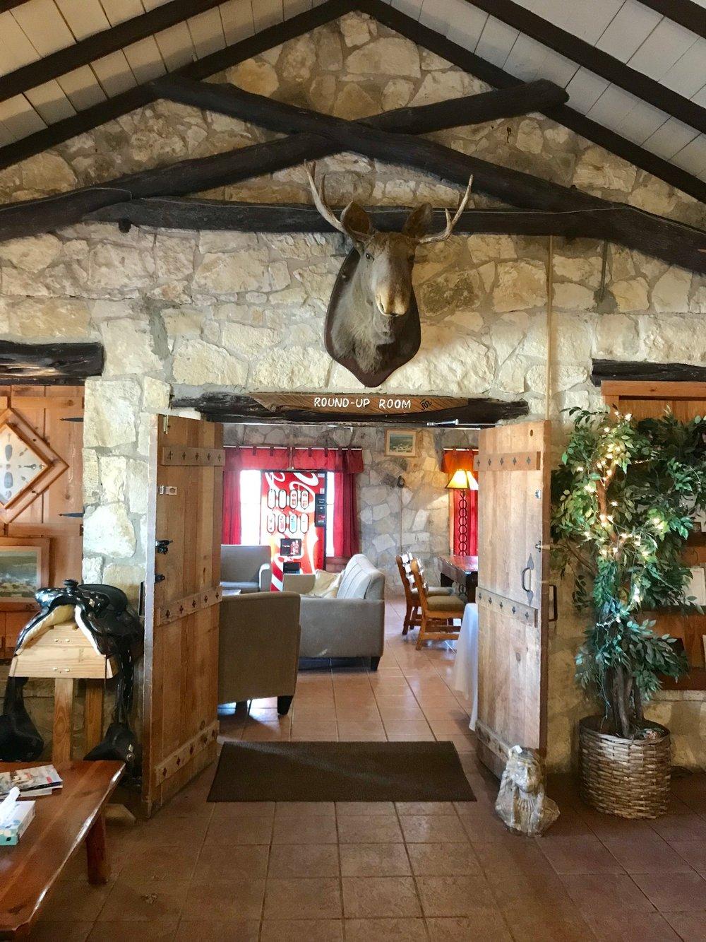 Mayan Dude Ranch Review Texas SF Travel Blogger Lorna Ryan Horses