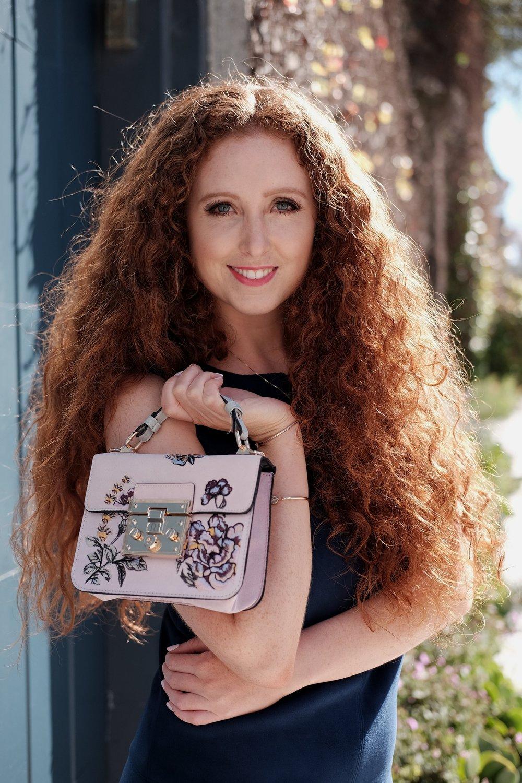 Lorna Ryan Travel Fashion Beauty Blogger San Francisco Travel Guide blogger
