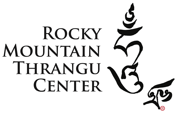 Rocky Mountain Thrangu Center