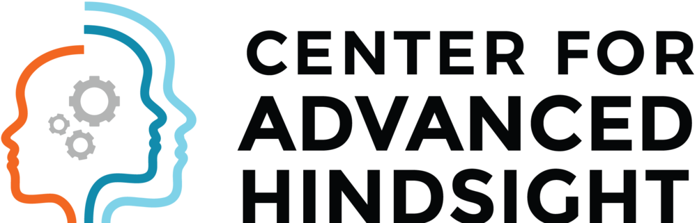 from Durham - Duke's Center for Advanced Hindsight has been so generous with their time and talents over the past several years. We appreciate the many ways they volunteer their expertise in behavioral science to improve our City services.