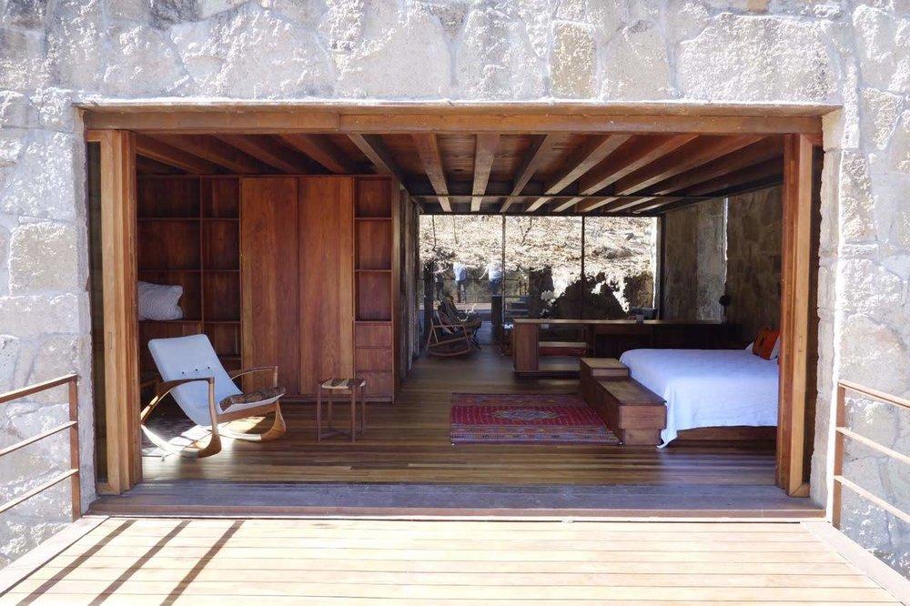 STAYING IN OAXACA -