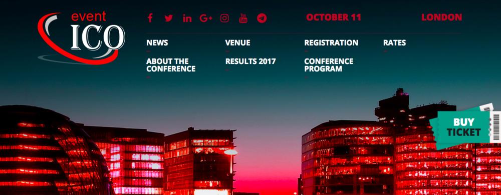 出典: ICO Event London