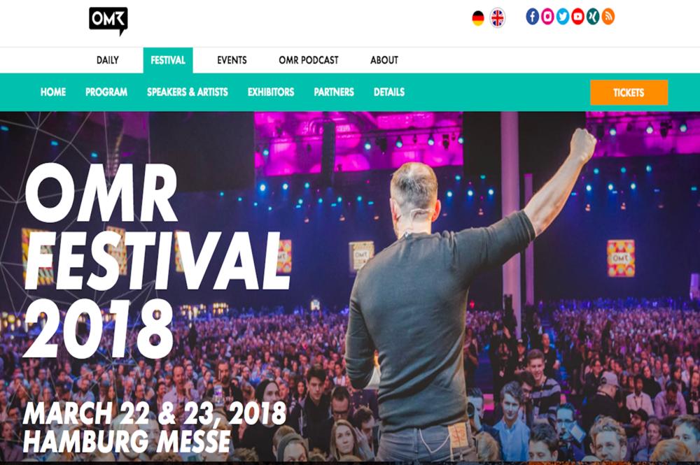 出典: OMR Festival