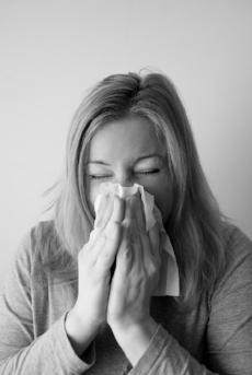 Griep en homeopathie - Homeopaat Alkmaar