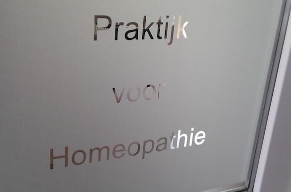 Wat is homeopathie? - Homeopaat Alkmaar