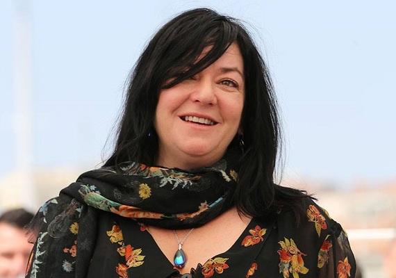 filmmaker Lynne Ramsay