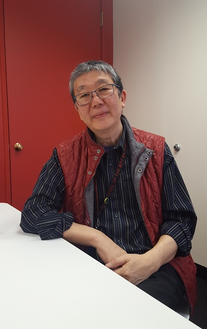 2010 3Arts Award Recipient, Tatsu Aoki