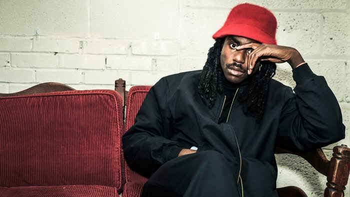 Dev Hynes aka Blood Orange
