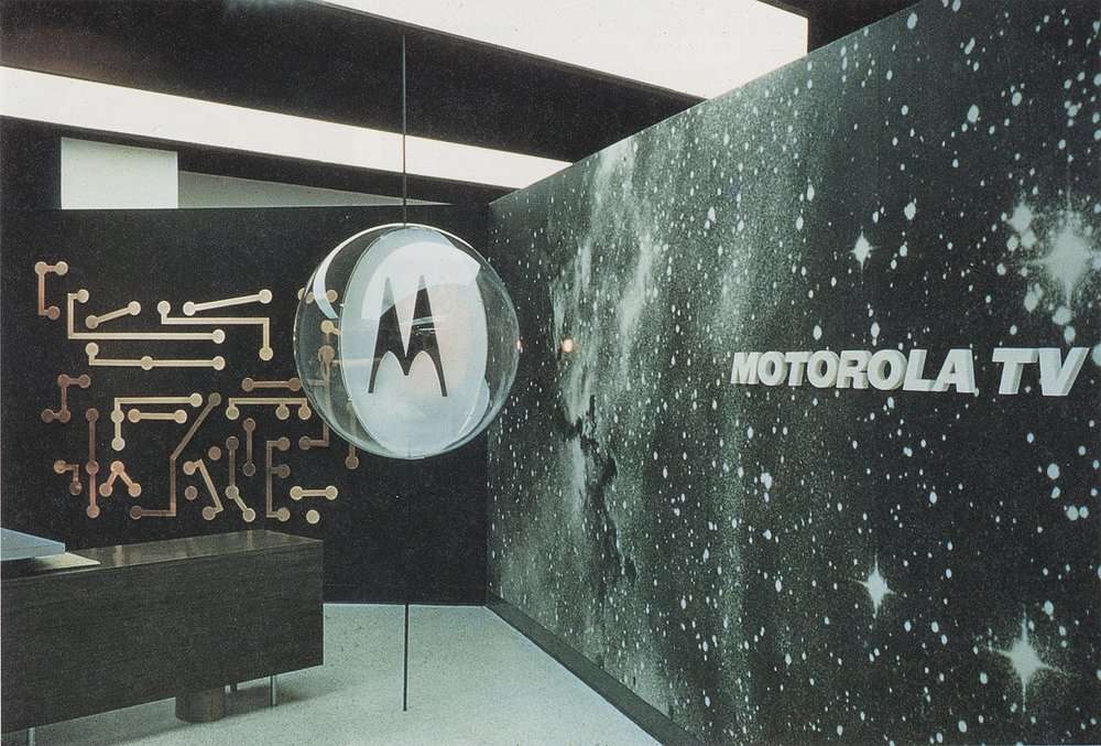 UpisDown_Goldsholl_Motorola showroom.jpg