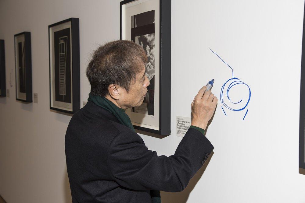 Tadao Ando at Wrightwood 659