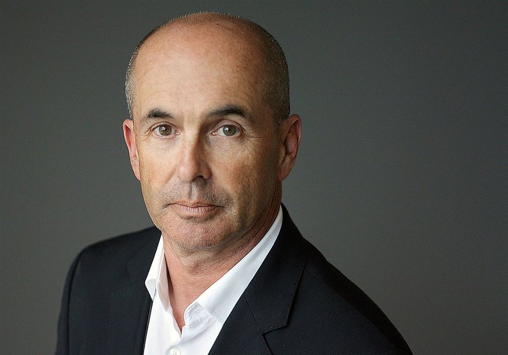 Author Don Winslow