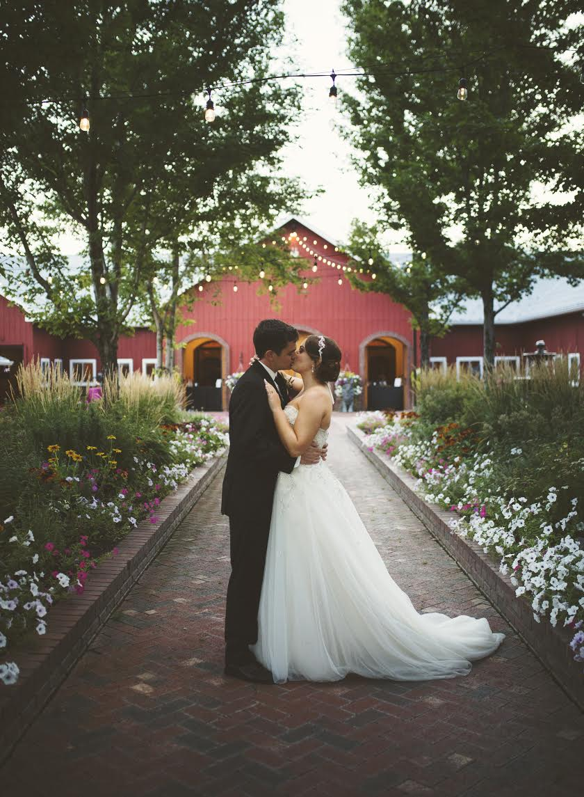 carolyn & william - CROOKED WILLOW FARM, LARKSPUR CO.Photography by Catherine Jeter