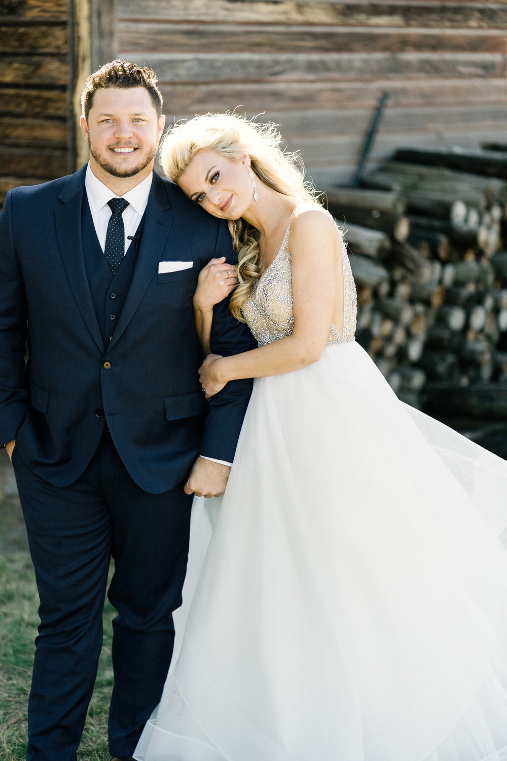 jamie & nathan - SPRUCE MOUNTAIN RANCH, LARSKPUR CO.Photography by Steve Stanton