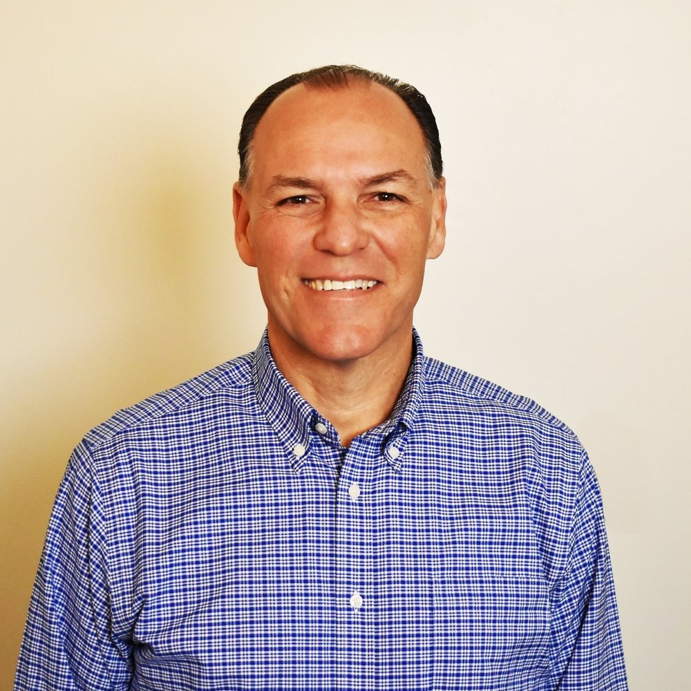 CRAIG TUCK - DIRECTOR OF MISSIONS