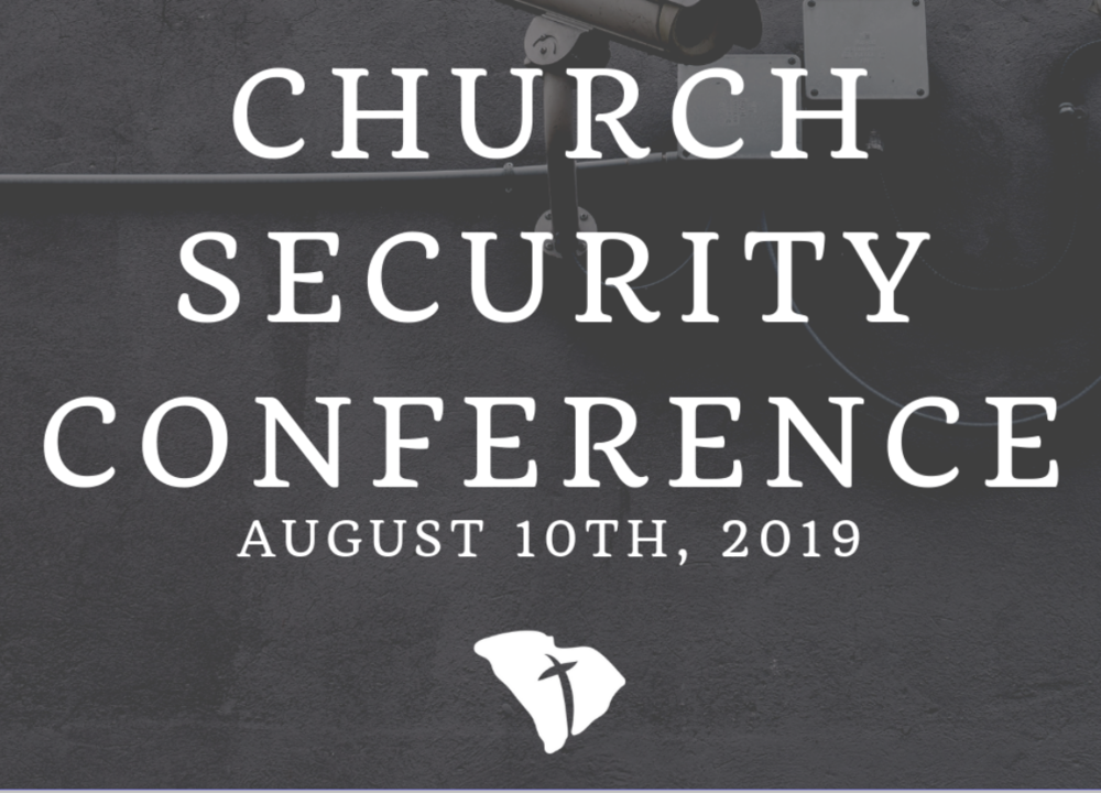 Events — Charleston Baptist Association