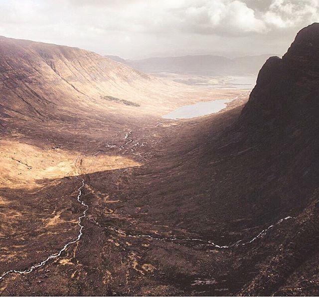Wild  #scotland