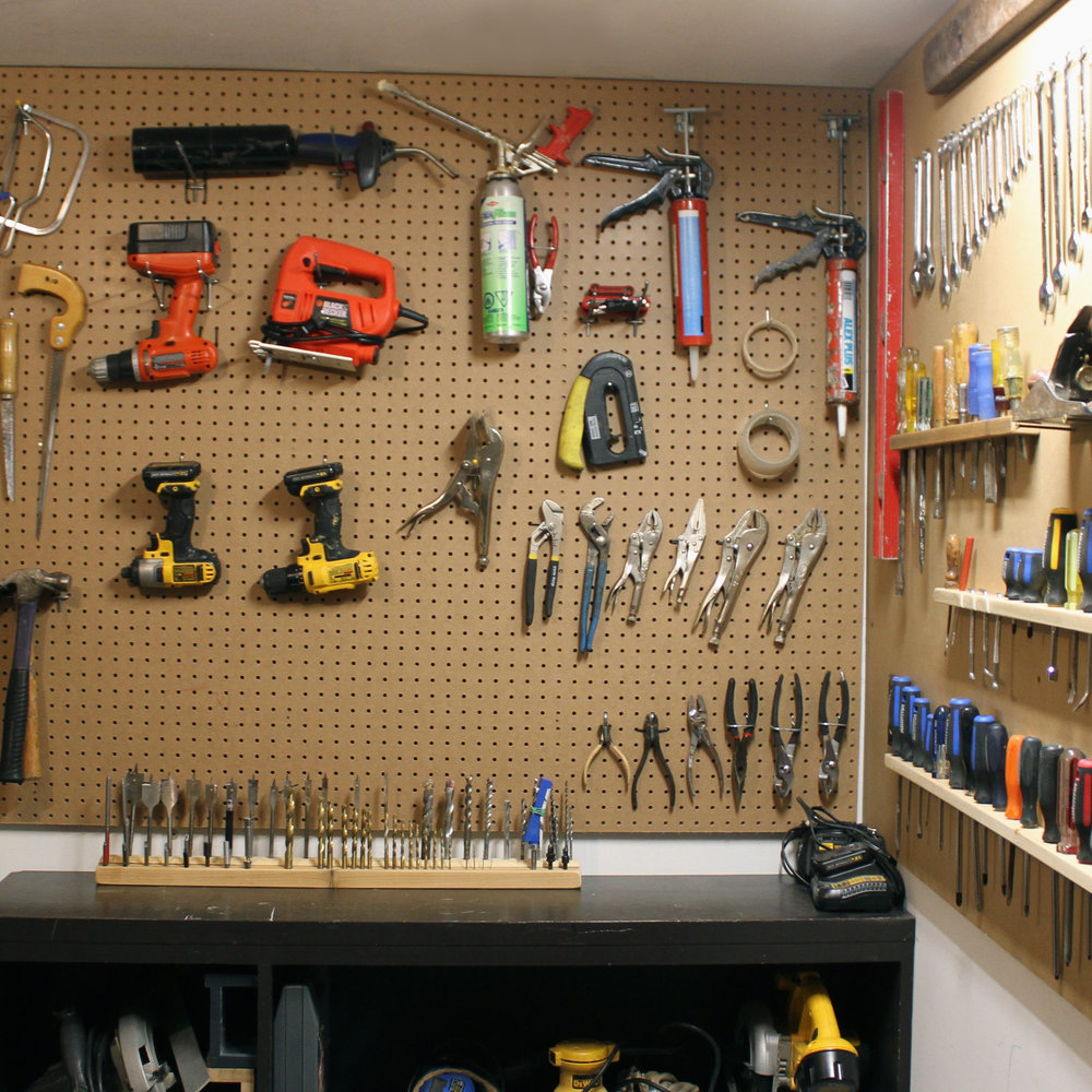 WorkshopClutter to Clarity -