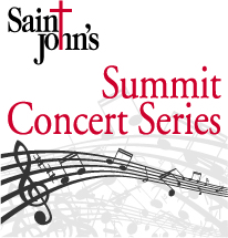 St. John's Summit Concert Series