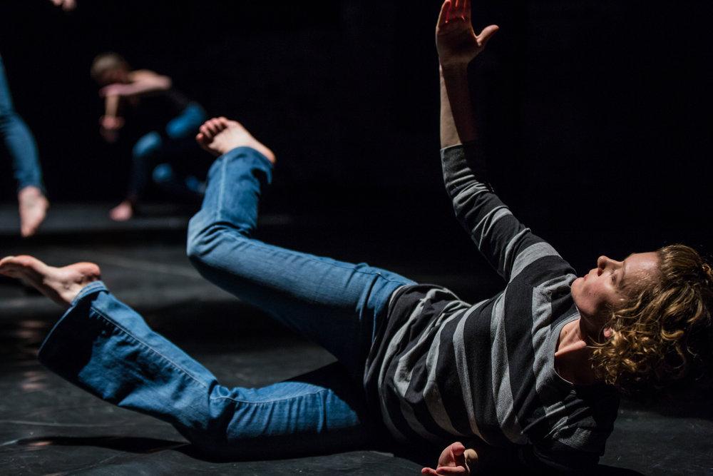 Sarah Carlson/DanceLink