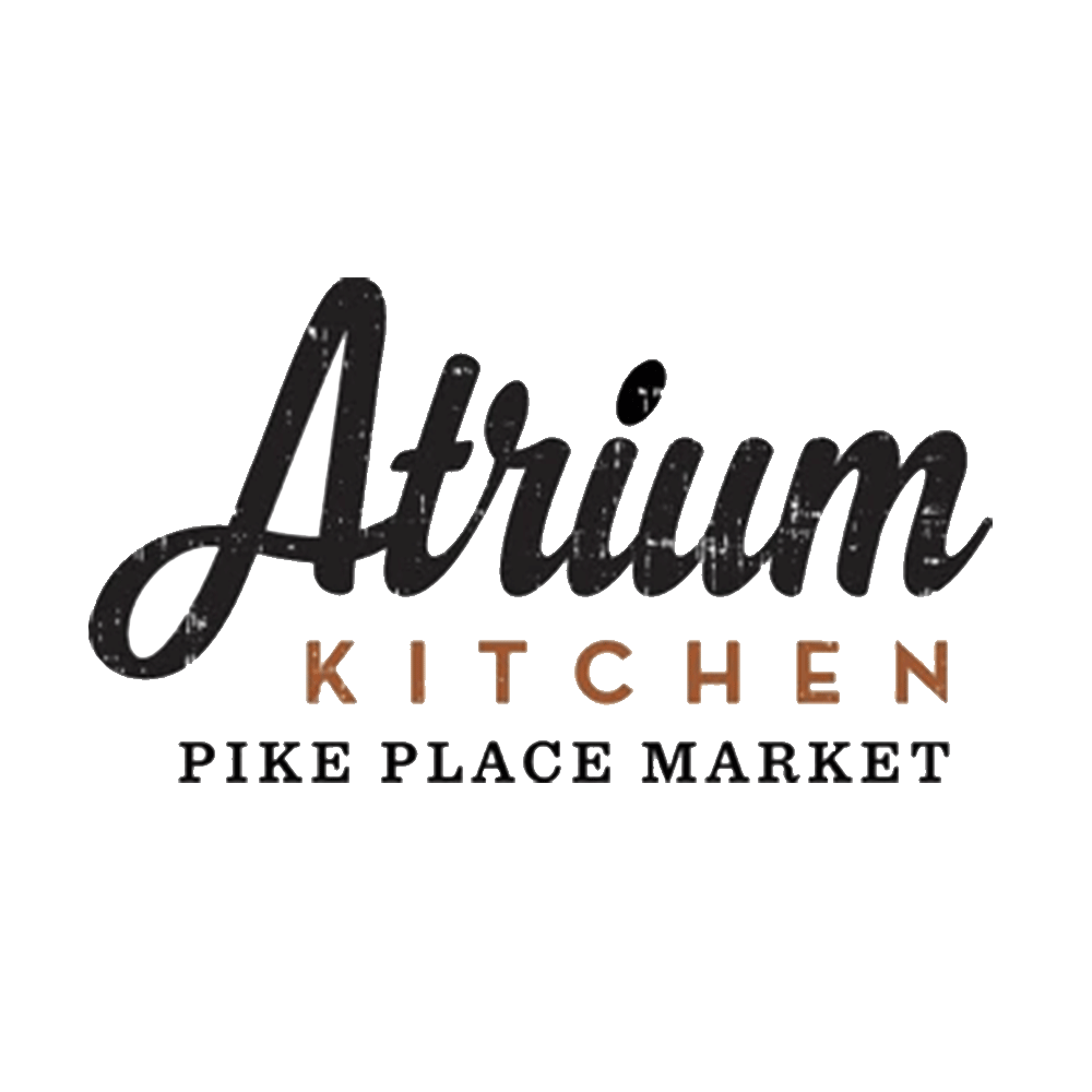 Atrium Kitchen at Pike Place Market