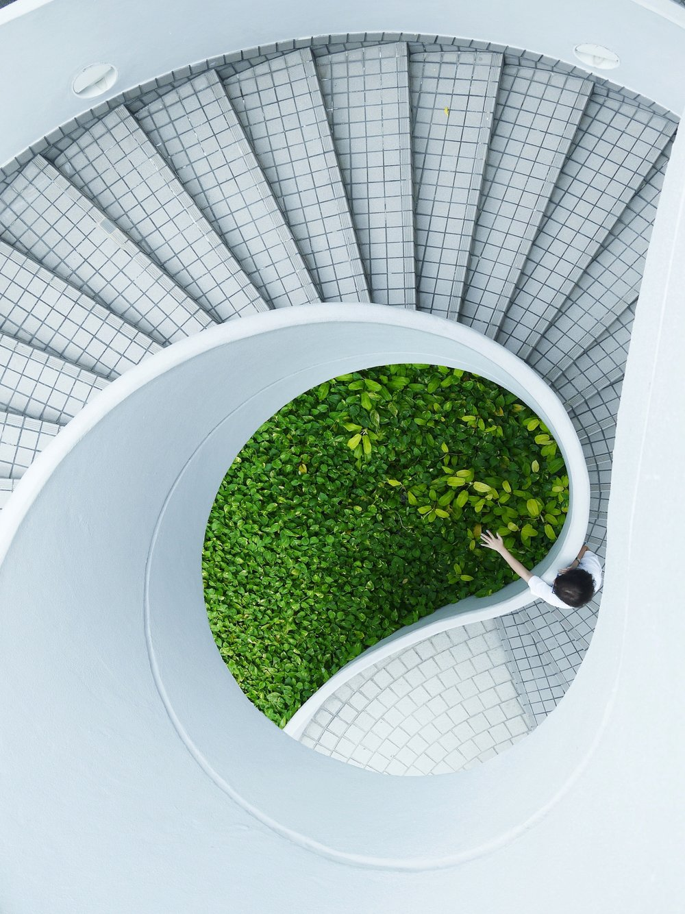 - Make Lasting Environmental Impact by Leveraging new Technologies in new ways.