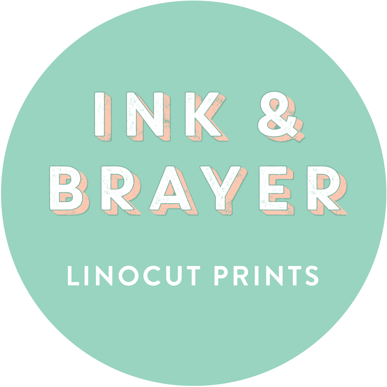 Ink & Brayer