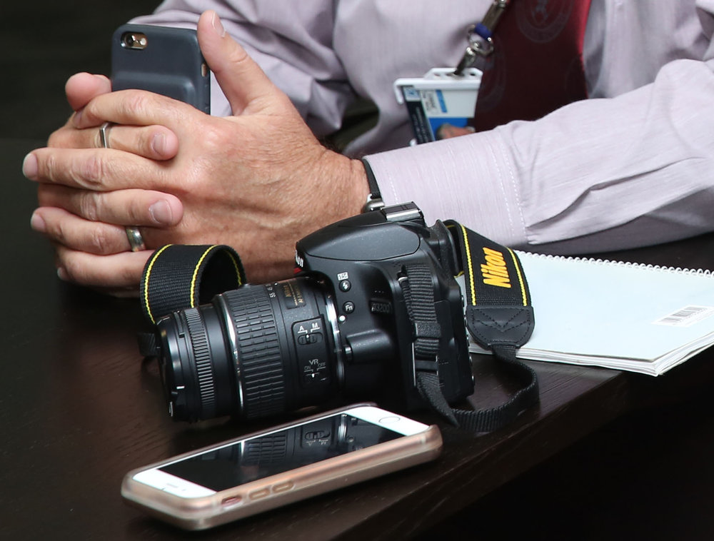Media engagement