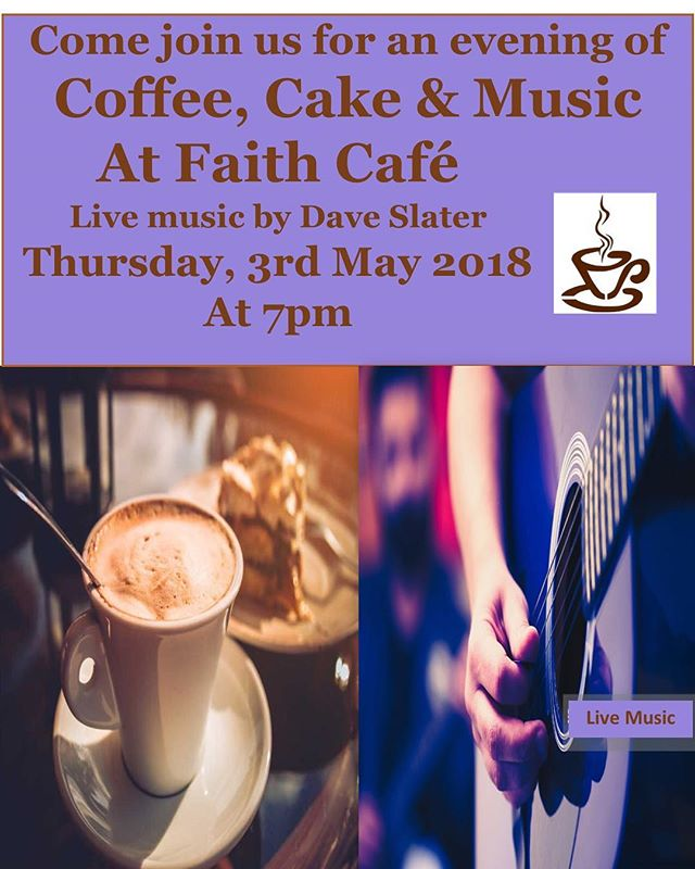 Coffee, Cake & Music at Faith Cafe' #cafe #faithculturelive #shoplocal #coffee #dessets #inspirationalgifts #events #eventstoronto
