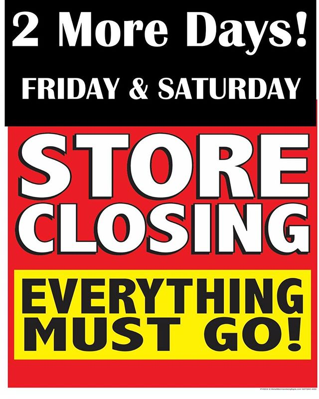 Moving out of current location  #faithculturelive  #movingsale #greatdeals #savings #unbeatableprices #shoplocal #thisweekendonly