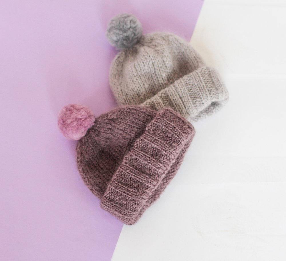 MOHAIR HATS - SHOP HERE