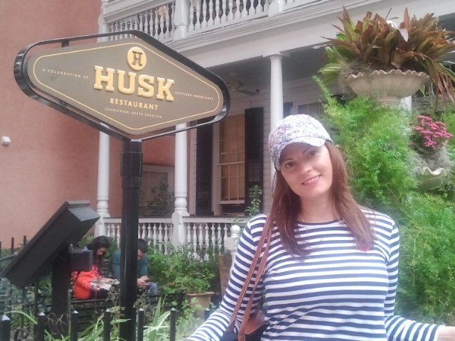 Husk, Charleston, South Carolina