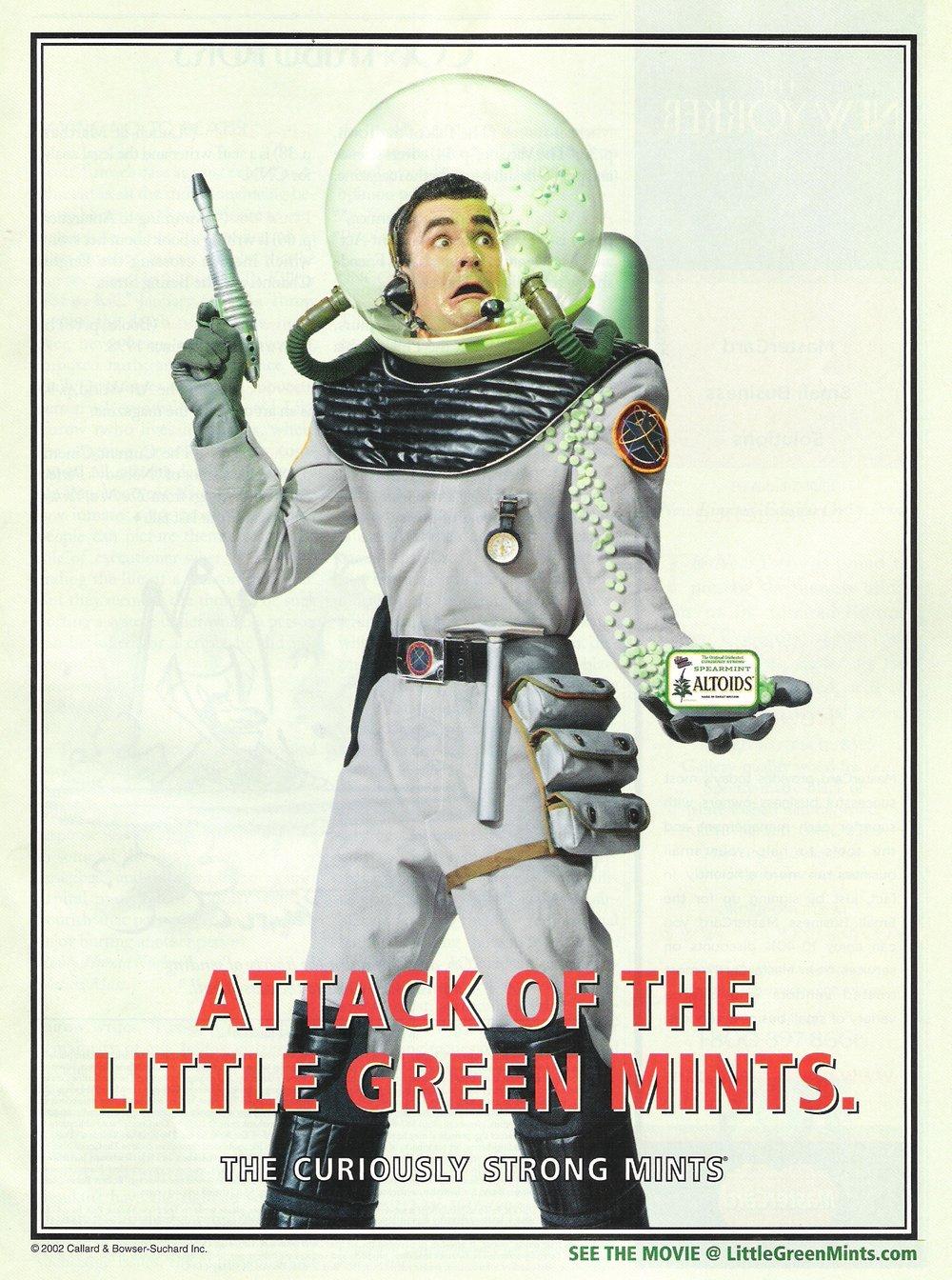 Altoids - Mints (Print)
