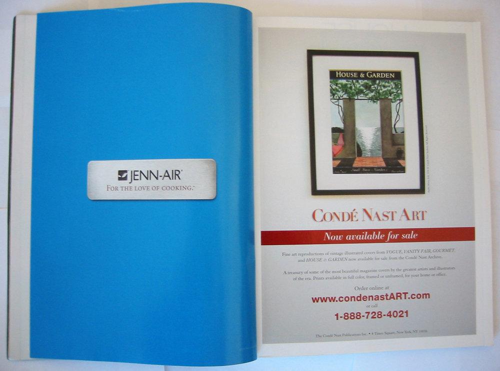 Jenn-Air - Print