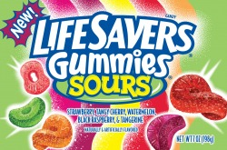 Life Savers Gummies Sours
