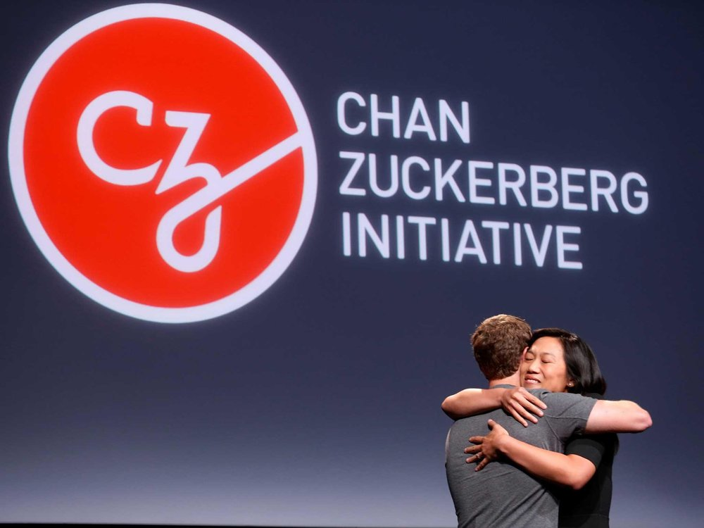 Chan Zuckerberg Initiative - Focus: Technology Training - G SuiteEngagement: Onsite Training / Consulting (Exec Admin Focused)
