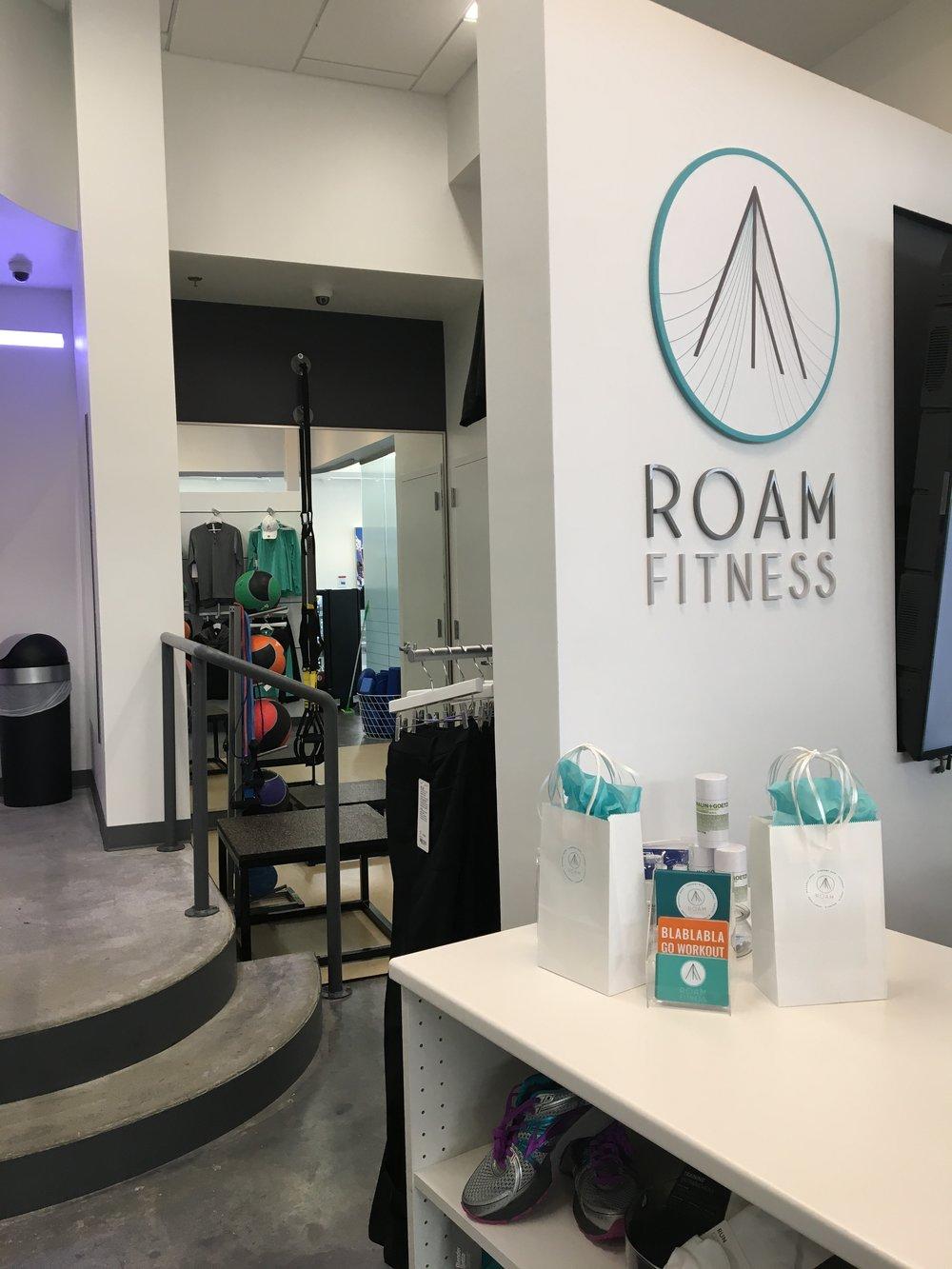ROAM Fitness